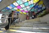 Cholet tourisme visiter musee art histoire guerres de vendée abstraction géométrique figuratif