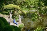Cholet tourisme parc oriental maulévrier plus grand jardin japonais d'europe incontournable zen