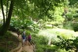 Cholet Tourisme La Vallée Fleurie Puy du Fou
