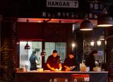 cholet tourisme restaurant autre usine