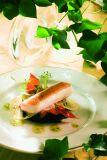 Cholet restaurant gatsronomique château colbert maulévrier