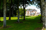Cholet tourisme restaurant du golf traditionnel