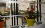 Cholet tourisme restaurant les paquerettes association habitat jeunes du choletais cafeteria