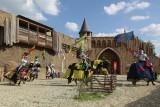 Cholet Tourisme Secret de la Lance Puy du Fou