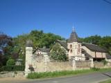 Cholet Tourisme Route des Vins Vignoble Patrimoine Haut-Layon Vaillé-Rochereau Nueil-sur-Layon
