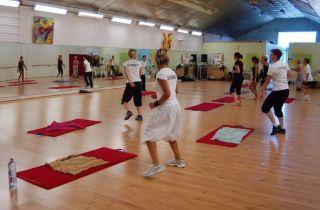 agec-association-de-Gymnastique-d'Entretien-Choletaise-Cholet-49