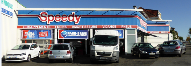 Transport automobiles cycles for Garage peugeot cholet