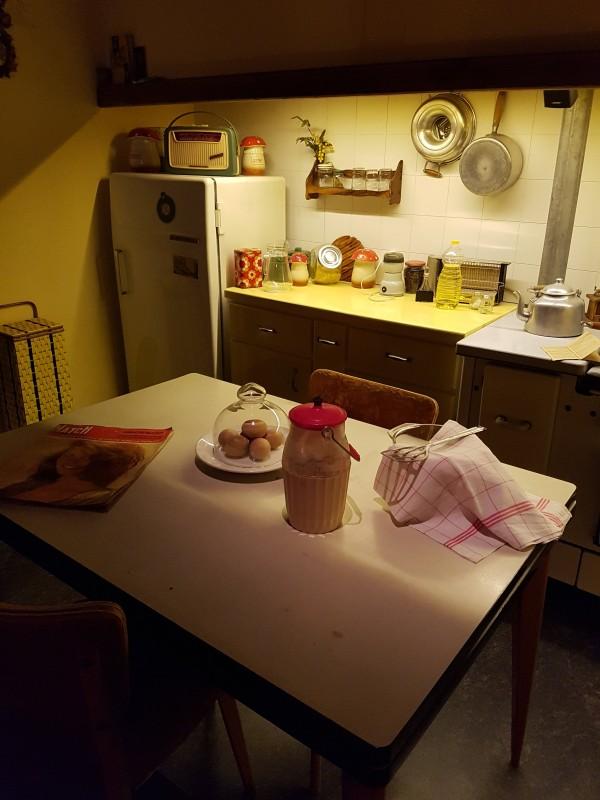 Cholet Tourisme Maison du Mineur et des Energies St Crespin sur Moine Sèvremoine 49