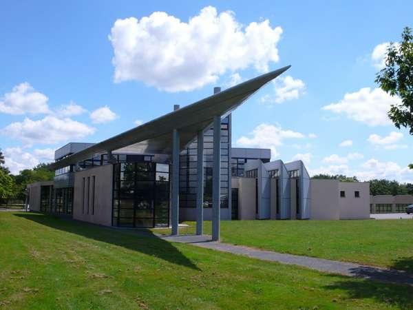 Bibliothèque Universitaire Cholet médiathèque culture livre ouvrage