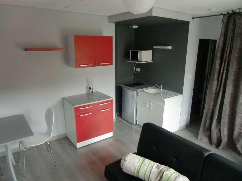 Chambre d 39 h tes chez monsieur et madame gauthier for Monsieur meuble cholet