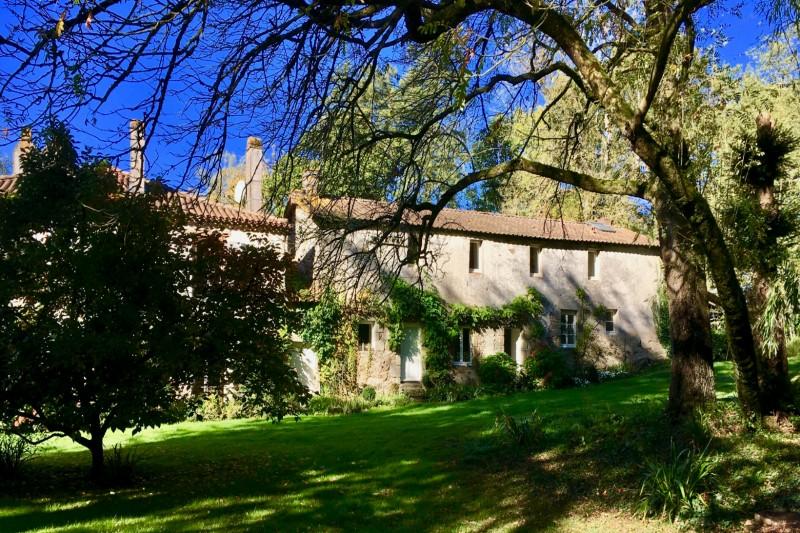 Cholet Tourisme Chambres d'Hôtes Les Chambres du Prieuré St Blaise Puy St Bonnet 49
