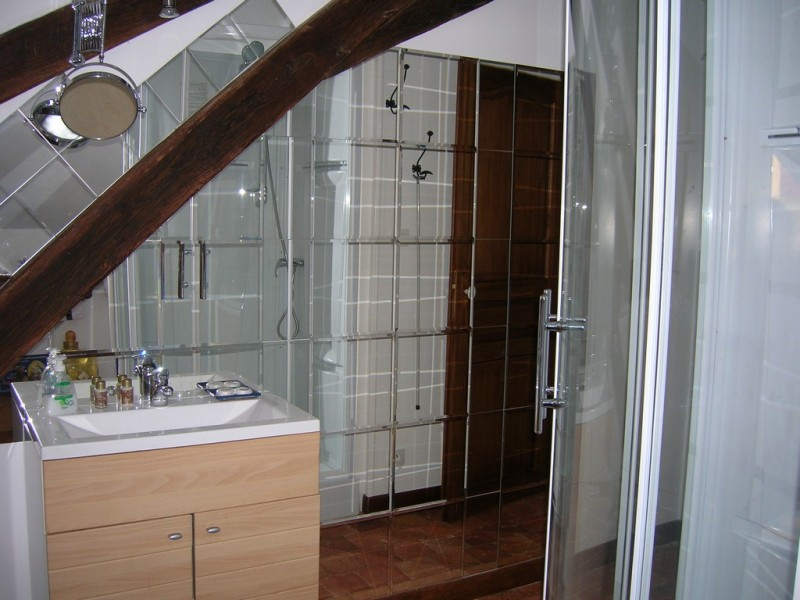 Cholet Tourisme Chambres d'Hôtes Le Beaupassant Vihiers 49
