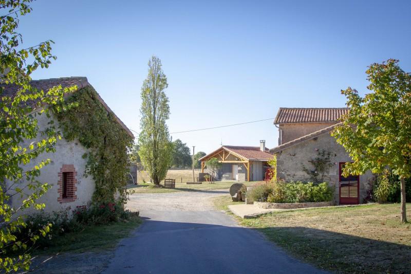 Cholet Tourisme Chambres d'Hôtes Brin de Laine Brin de Paille Torfou 49