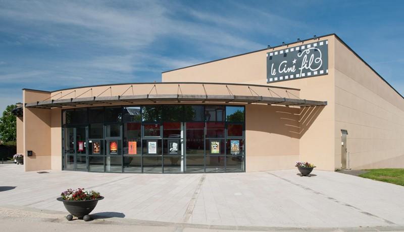 Cholet tourisme vihiers lys-haut-layon cinema