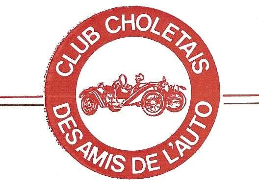 club choletais des amis de l'auto