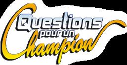 jeu questions pour un champion