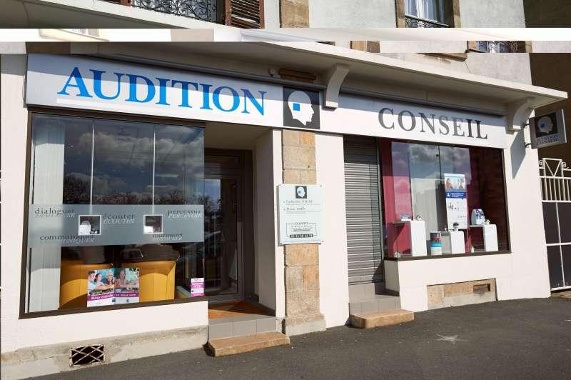 Cholet tourisme audition conseil rue saint pierre santé