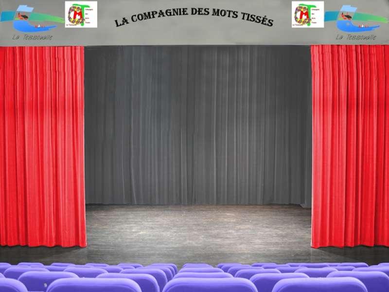 Compagnie des mots tisses cie de theatre la tessoualle