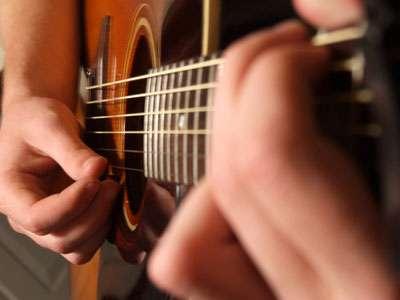 Cholet tourisme activités et loisirs musique cours Guitare en Herbe Cholet