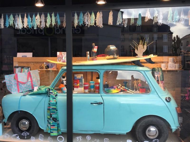 cholet tourisme hola là boutique cadeau