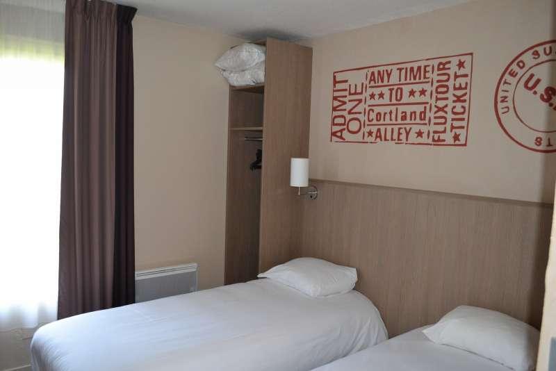 Cholet Tourisme Hôtel Kyriad