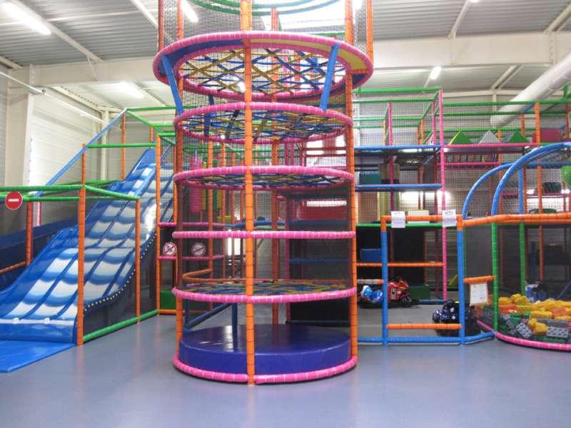 Cholet tourisme activités loisirs enfants kidi mundi