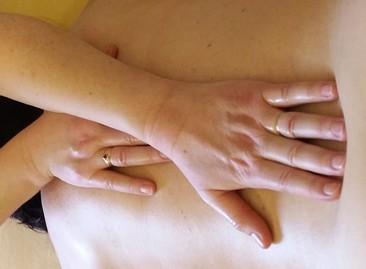 cholet tourisme lumin's sens massage bien-être