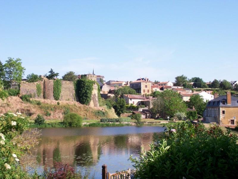 Cholet Tourisme Randonnée Pédestre Passavant-sur-Layon Cléré-sur-Layon Itinéraire Circuit