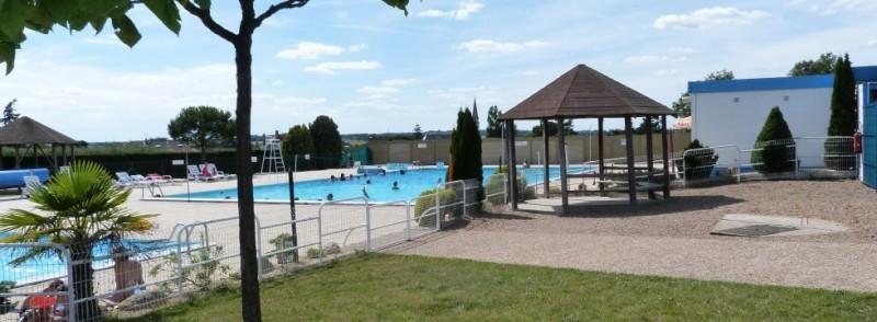 Cholet Tourisme piscine vihiers baignade
