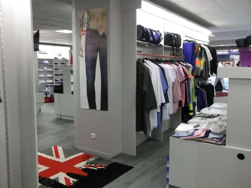 Cholet tourisme annuaire commerce vêtements sportswear professionnels Piton-Frantal