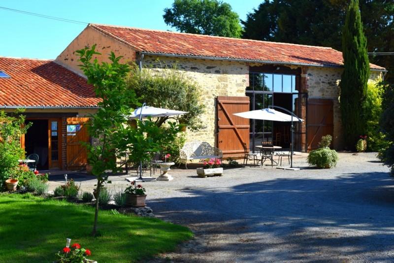 Cholet Tourisme Maudet-Cousin Foie Gras Produit Fermier Canard Nueil-sur-Layon