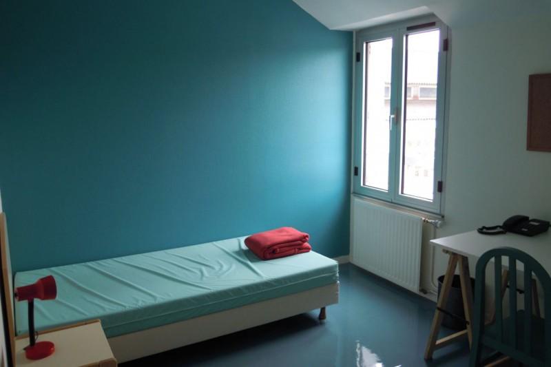 Habitat Jeunes du Choletais Les Pâquerettes Cholet 49