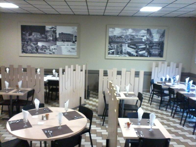 Cholet tourisme relais des prairies restaurant ouvrier traditionnel