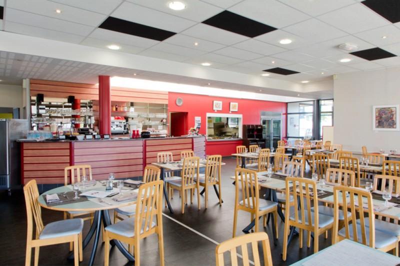 Cholet tourisme restaurant pincee de sel