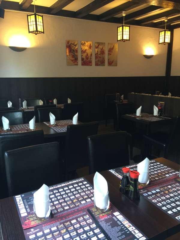 Restaurant Rapide Cholet Centre Ville