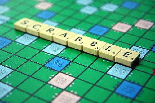 scrabble club choletais