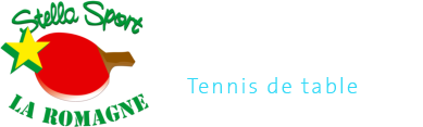 stella sport la romagne tennis de table
