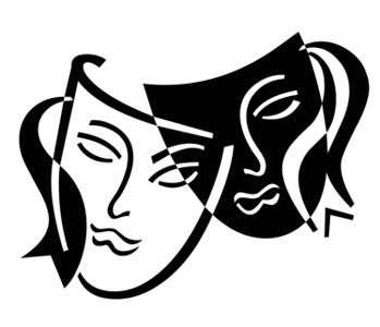 Cholet association théâtre de l'Enclin