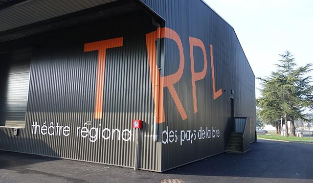 Cholet tourisme théâtre régional des Pays de la Loire