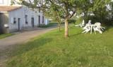 Cholet Tourisme Gîte de la Haute Saulaie Chanteloup les Bois 49