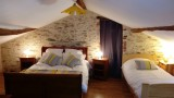 Cholet Tourisme Gîte de l'Epinasserie Le Voide Lys-Haut-Layon