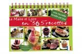 Le Maine-et-Loire en 365 recettes