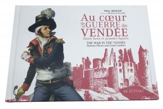 Au cœur de la Guerre de Vendée