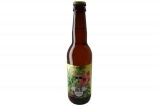 Bière BICH - 33 cl - Été