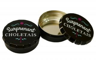 Boîte Clic-Clac Surprenant Choletais