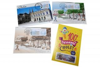 Cartes Postales de Collection