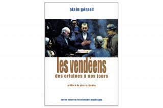 Les Vendéens, des origines à nos jours