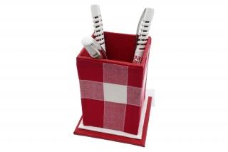 Pot à crayons Mouchoir de Cholet