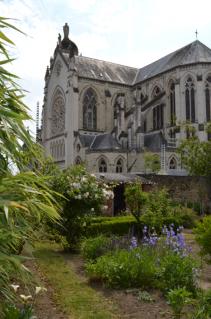 Visite : A la découverte du Jardin de Curé
