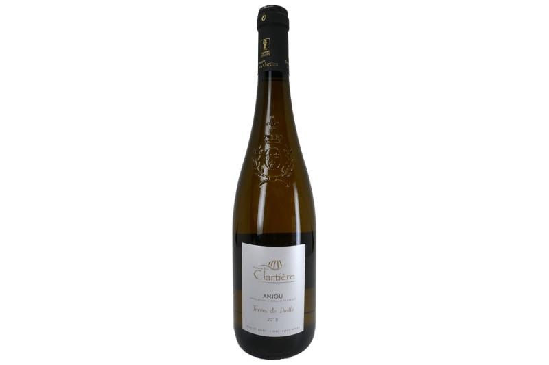 Anjou Blanc - Dom. La Clartière